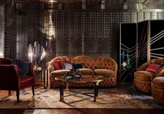 The Ned Hotel by Soho House&Co and Sydell Group