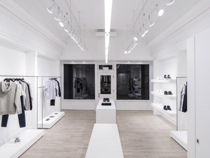 Rchmnd store by Omar Gandhi