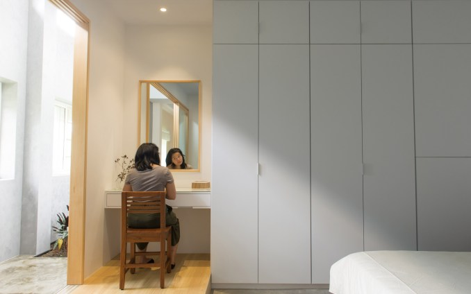 The Second Floor by Atelier Boter