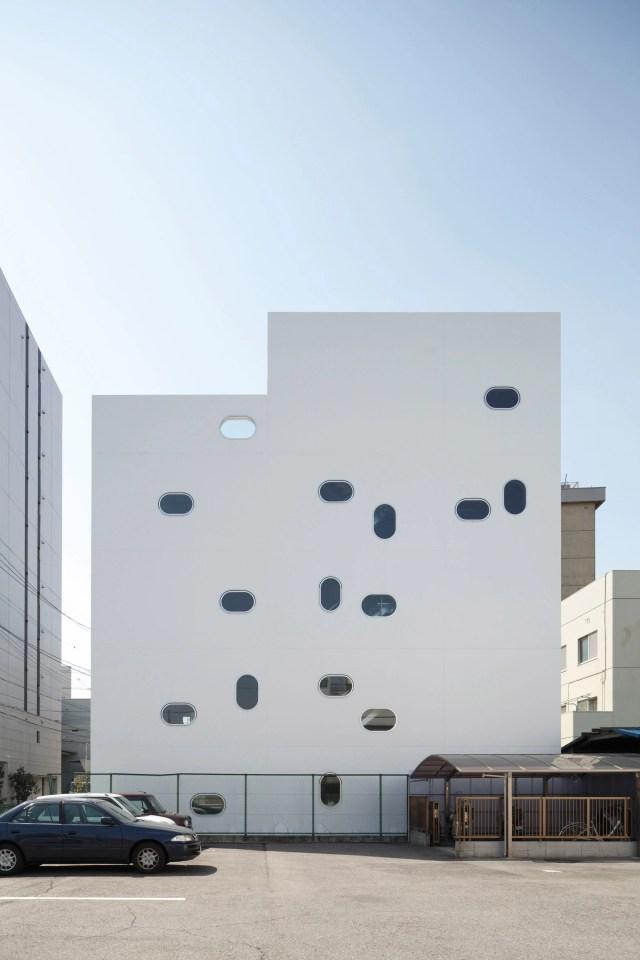 Tetote Note by Yoshihiro Kato Atelier