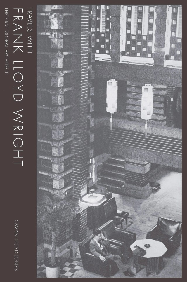Travels With Frank Lloyd Wright