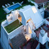 PH Lavalleja by CCPM Arquitectos