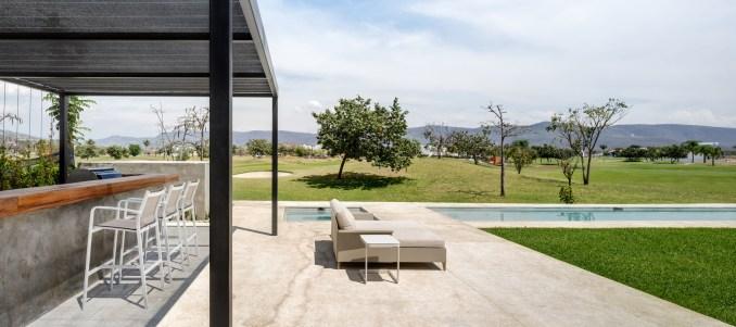 Casa Paraíso by DCPP
