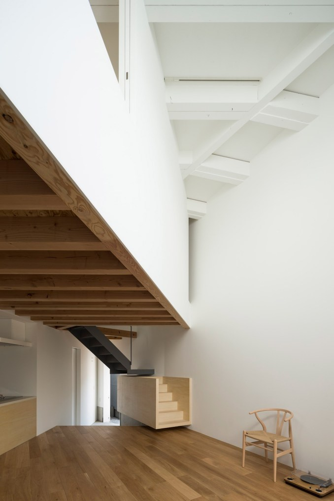 Kamiuma House by Chop + Archi