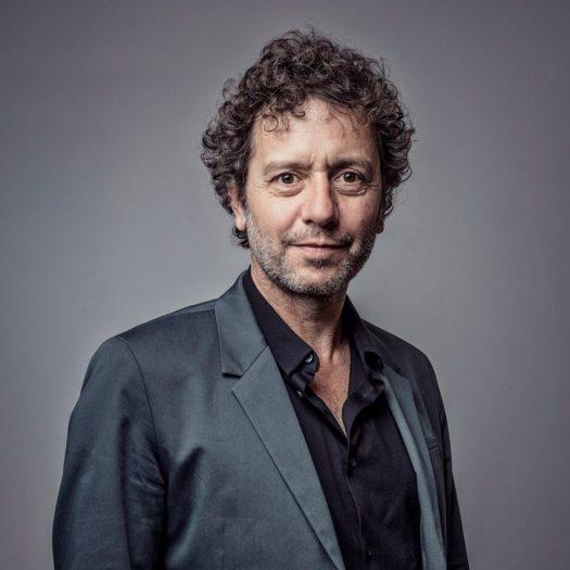 Marcus Fairs, Dutch Design Week ambassador