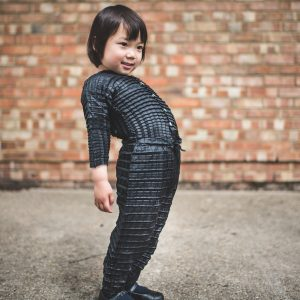 Intelligent Clothes for kids