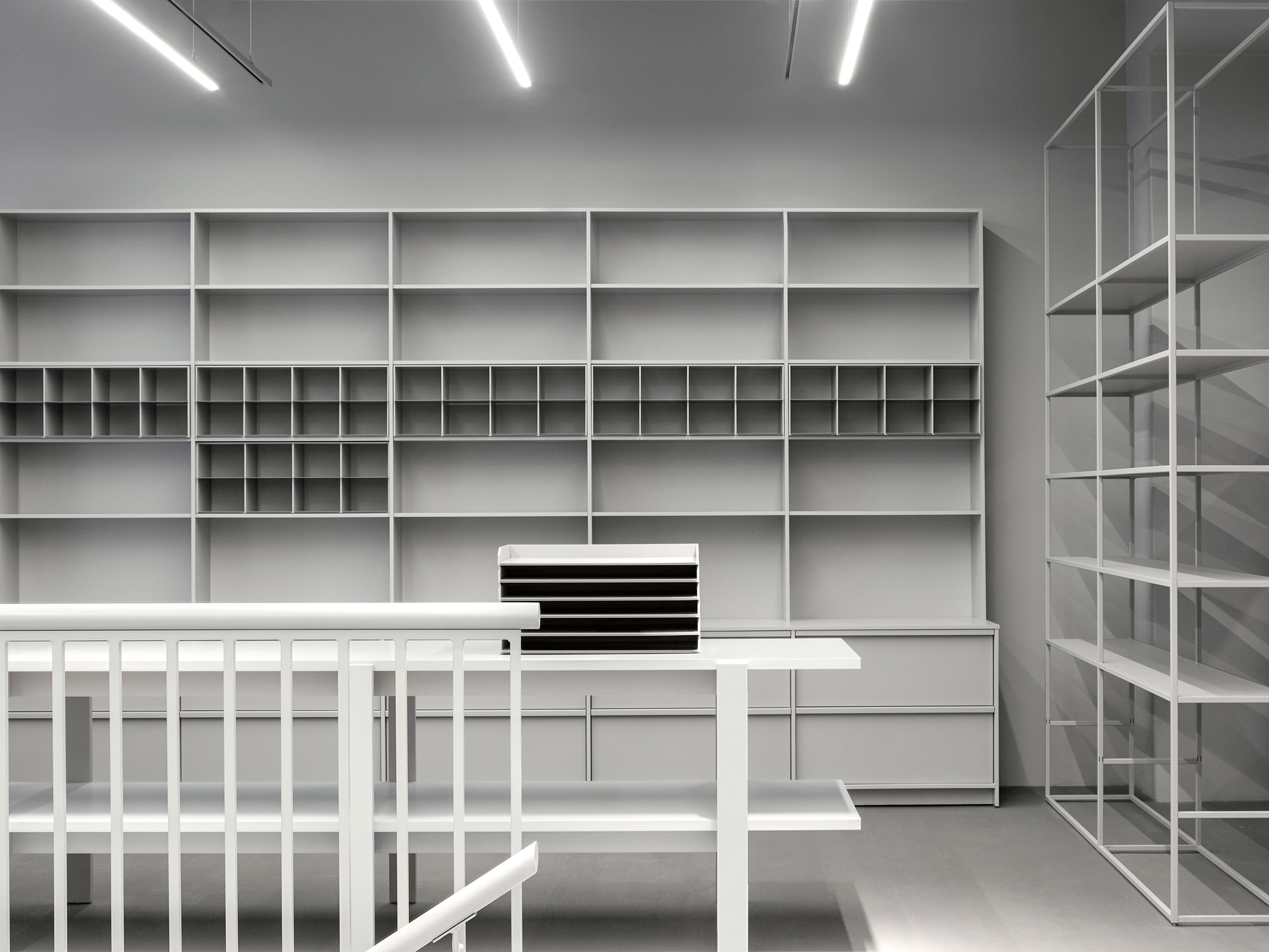 First Store For H Amp M Offshoot Arket Features Interiors