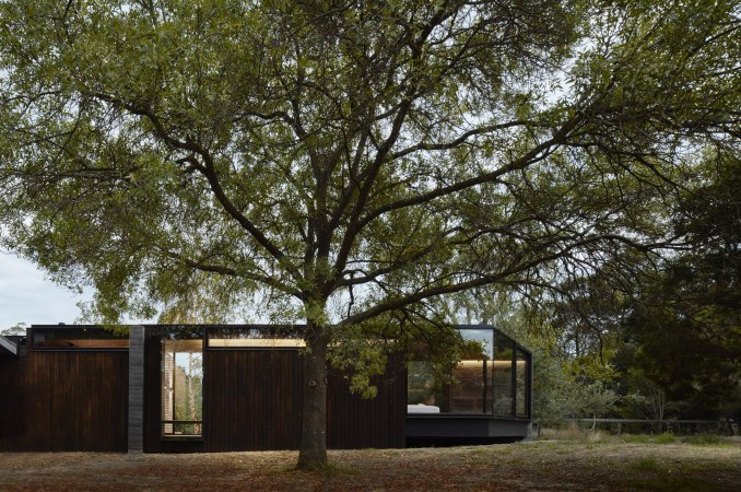 Branch Studio Architects extend house in Melbourne