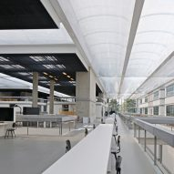 Lab City by OMA