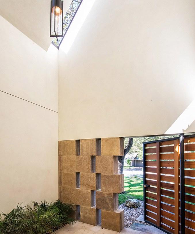 Dezeen Pinterest roundups: Double height interiors