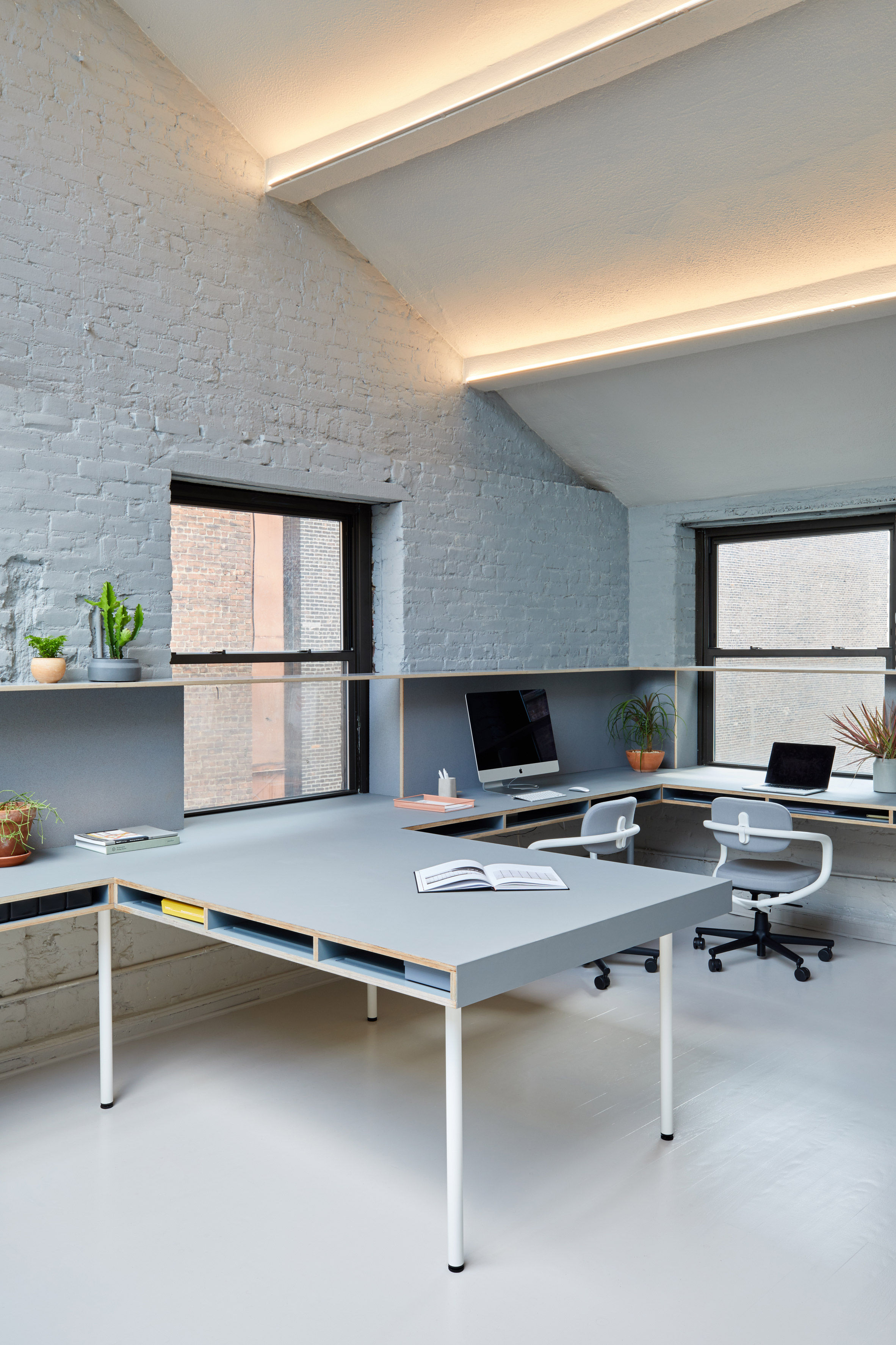 OS Offices by GRT Architects