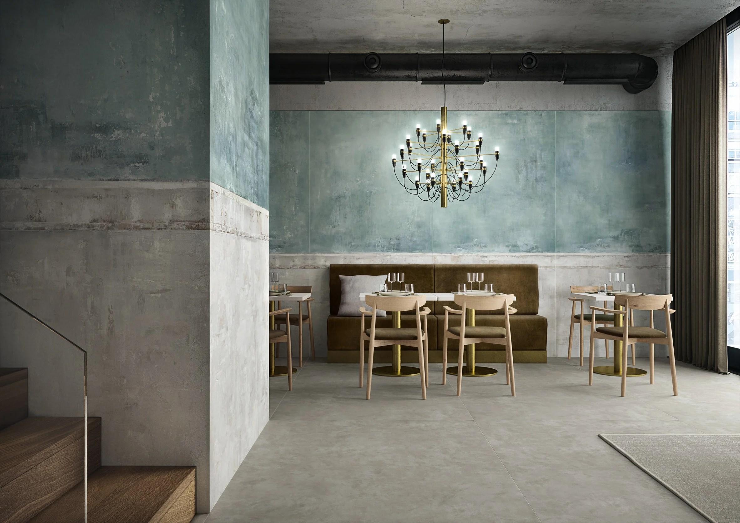 Storie tile collection by Studio Zanellato/Bortotto for CEDIT