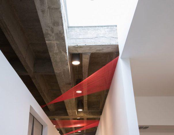 Enlisted Design office by Medium Plenty