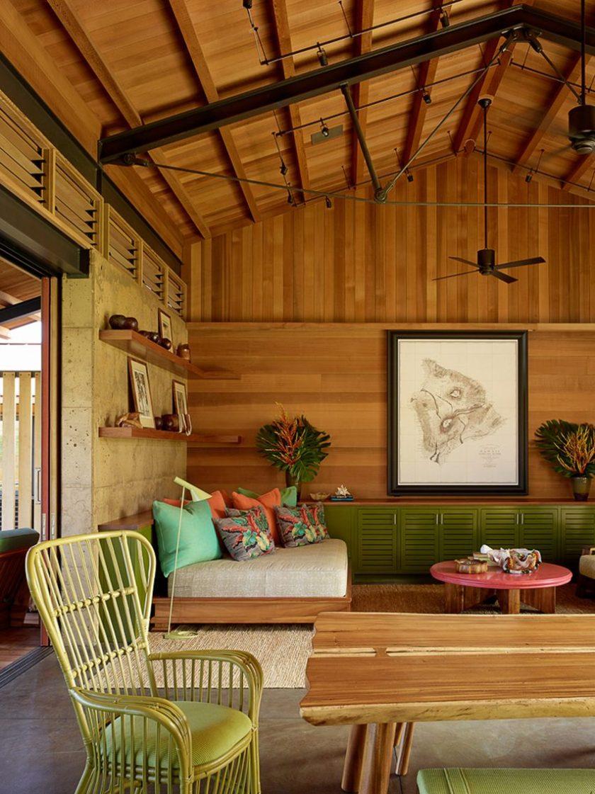 Kahua Kuili by Walker Warner Architects