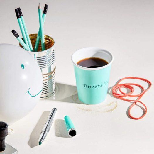 Tiffany Everyday Objects