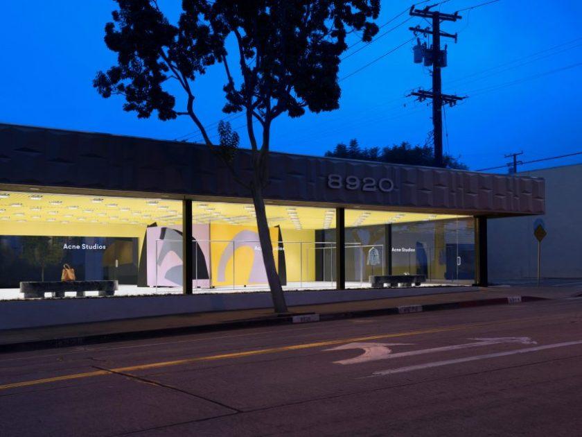 Acne West Hollywood