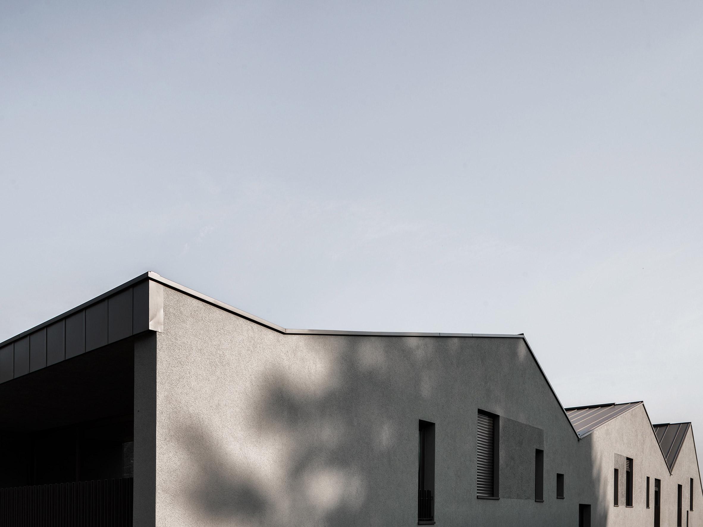 Eiger Mönch Junfrau House by Stocker Lee Architetti