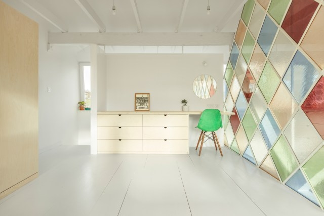 Replica House Studios by Surman Weston
