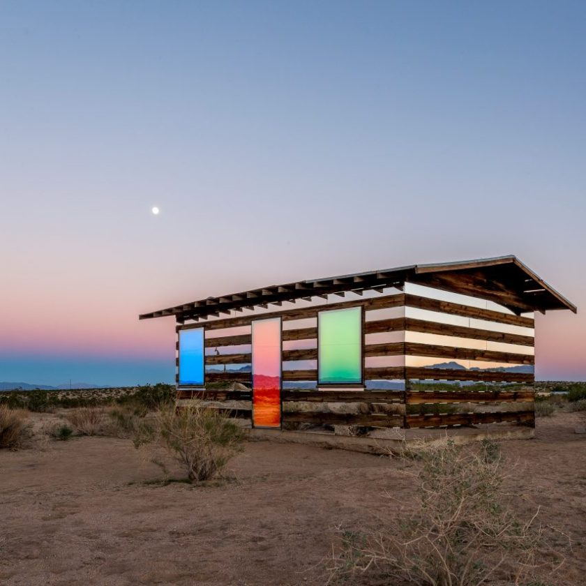 Lucid Stead by Phillip K Smith III