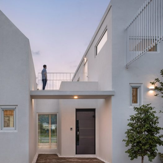 Yangsan Eorinjip by RAUM Architects Group