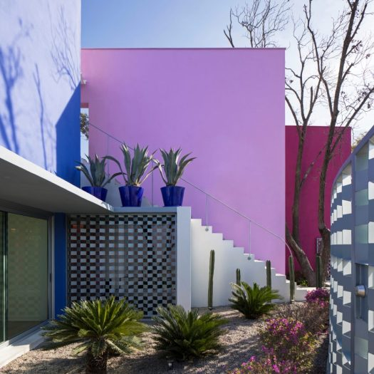 Casa TEC 205 by Moneo Brock Studio