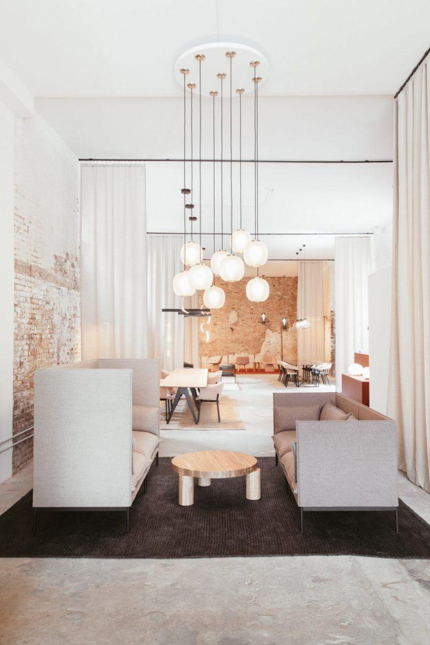 Resident New York Installation