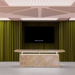 Pink Marble Surfaces Contrast With Rich Green Accents In Ghent S Xyz Lounge Bar Free Autocad Blocks Drawings Download Center