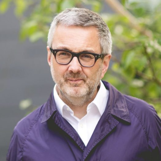 Alan Jones elected RIBA President