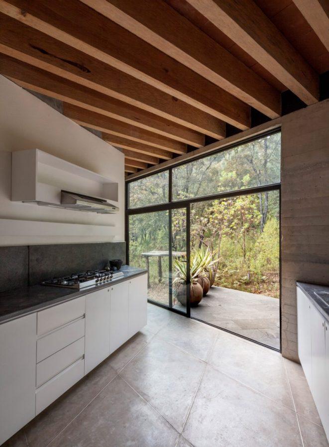 Casa de la Roca by Cadaval & Solà-Morales