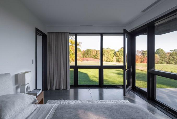 Sackett Hill House by Deborah Berke and Partners