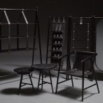 Black Dream Is A Series Of Furniture With Soul By Sheng