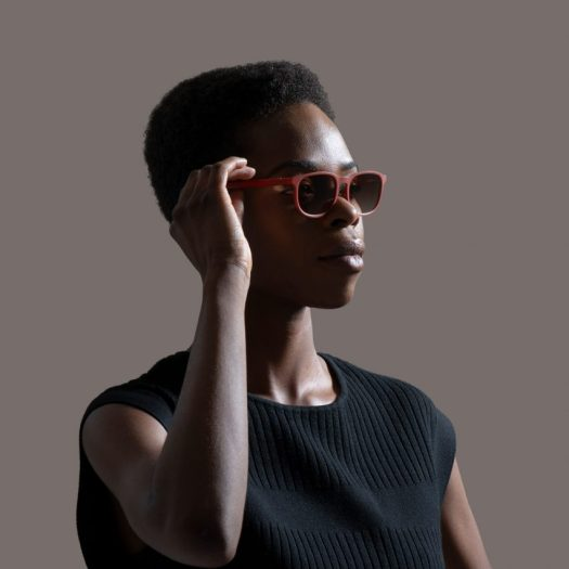 Layer launches collection of eyewear 3d-printed to your exact measurements