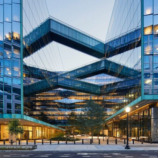 Midtown Center by Shop Architects