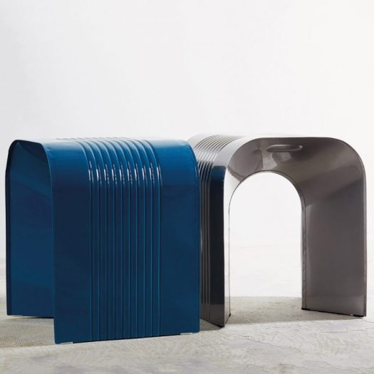 Paperthin by Lennart and Lauren Leerdam
