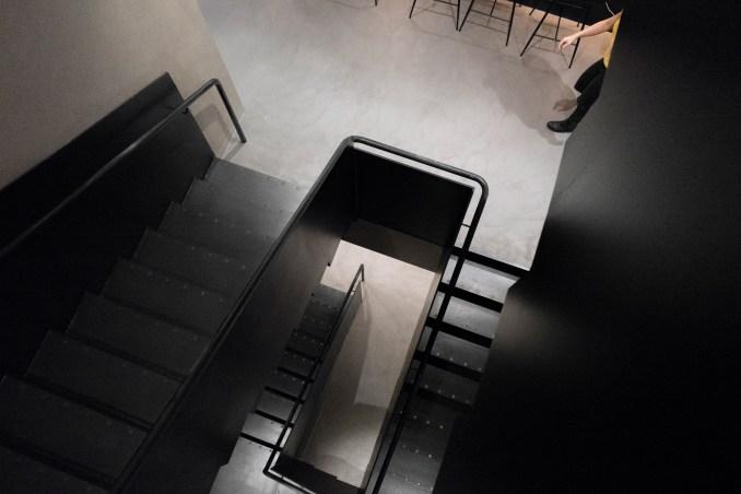 Sticks nSushibyNorm Architects