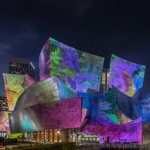 Walt Disney Concert Hall Dreams