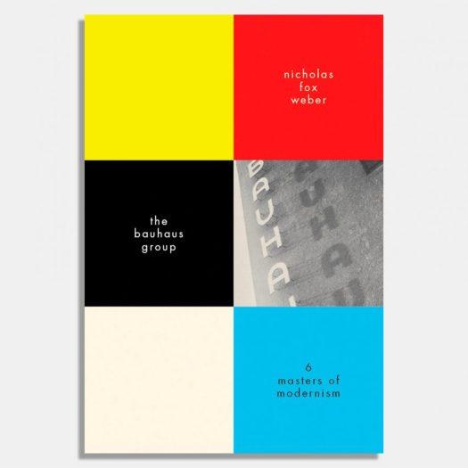 Bauhaus books