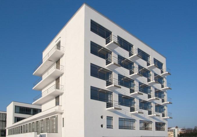 Win a stay at Bauhaus Dessau
