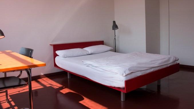 Stay at Bauhaus Dessau