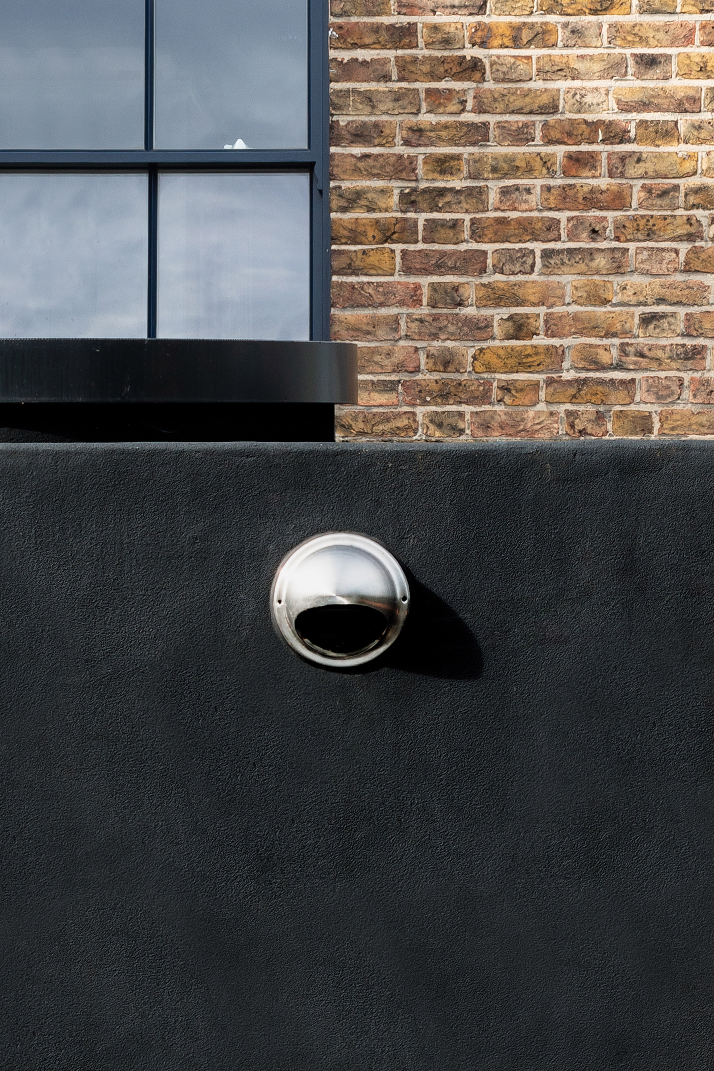 Janus House extension in London by Office S&M
