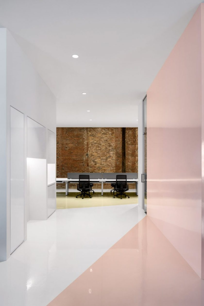 Lightspeed 2 by ACDF Architecture