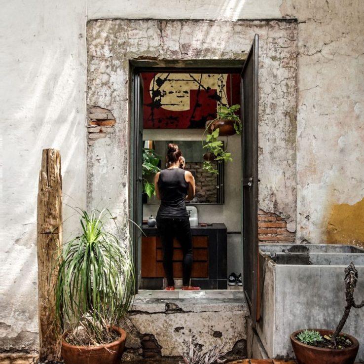 Maison Ceiba par Jorge Ramirez