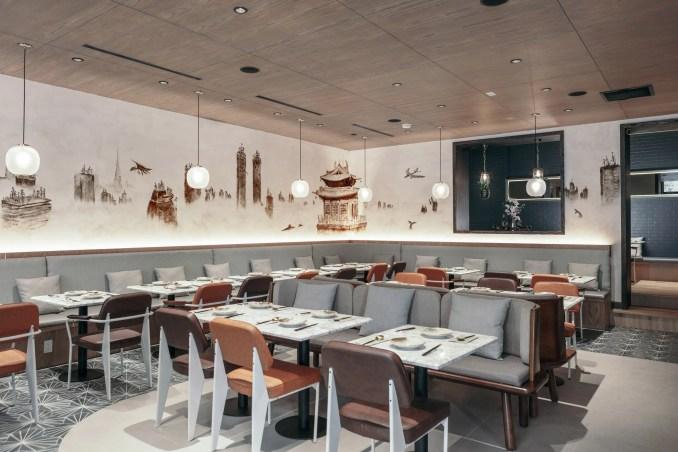Atlas Kitchen by New Practice Studio