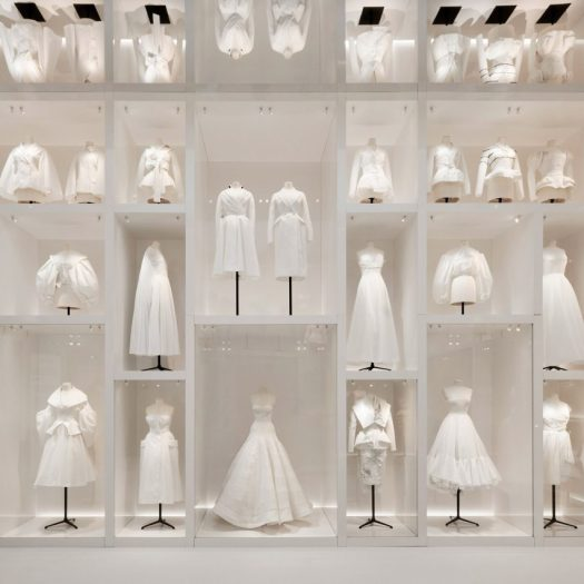 """V&A exhibition explores the """"all-pervasive"""" legacy of Christian Dior"""