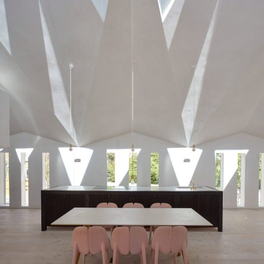 The Chapel by Craftworks in south London, England