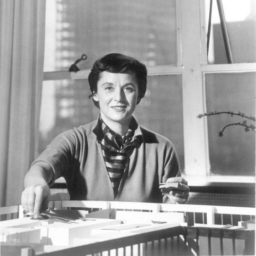 Florence Knoll