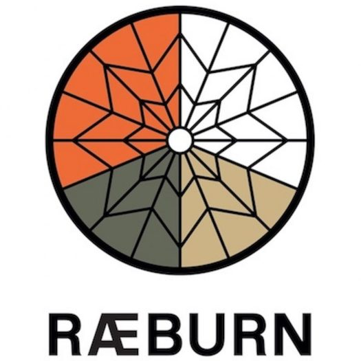 Raeburn announces new name and logo for brand's 10th anniversary