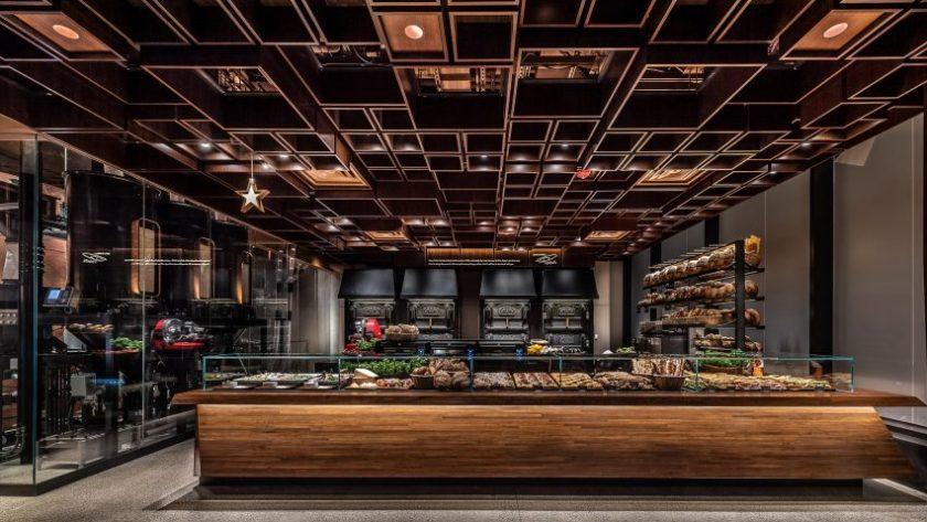 Starbucks Reserve Roastery