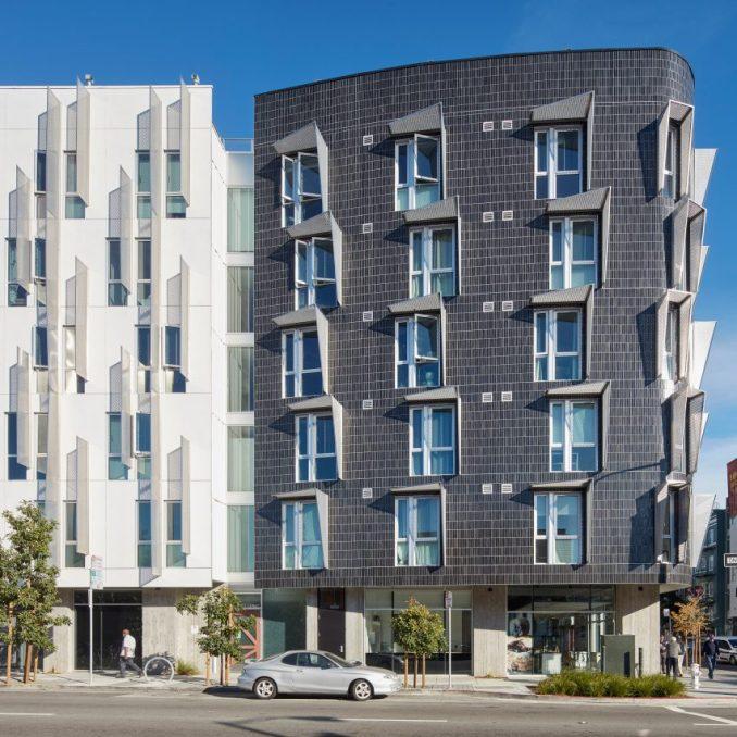 388 Fulton by David Baker Architects