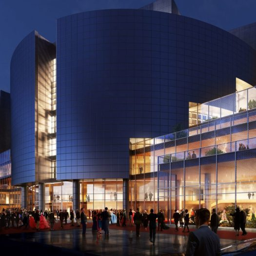 Henning Larsen to extend Opera Bastille in Paris